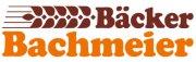 Bäcker Bachmeier GmbH & Co.KG - Logo